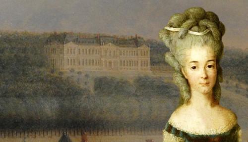La duchesse de Bourbon devient la « Citoyenne-Vérité »
