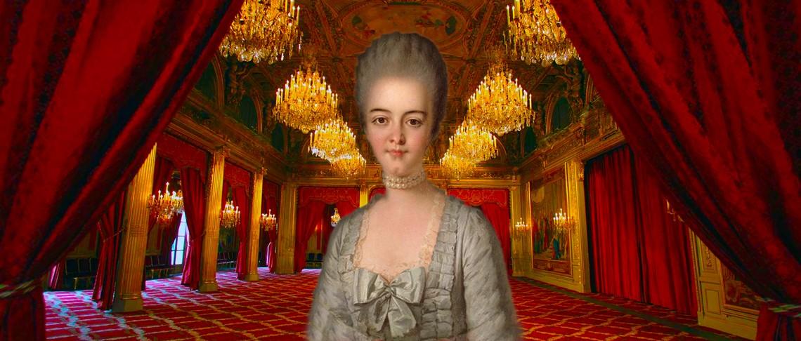 Louise Marie Thérèse Bathilde d'Orléans