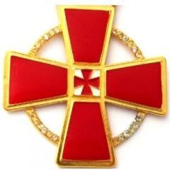 Croix Templière de CBCS