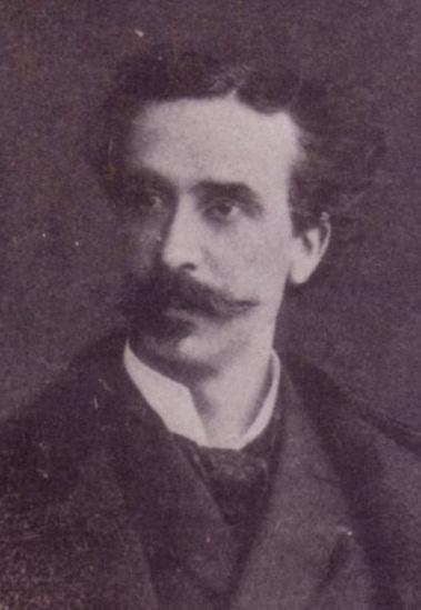 Alexandre Saint-Yves d'Alveydre