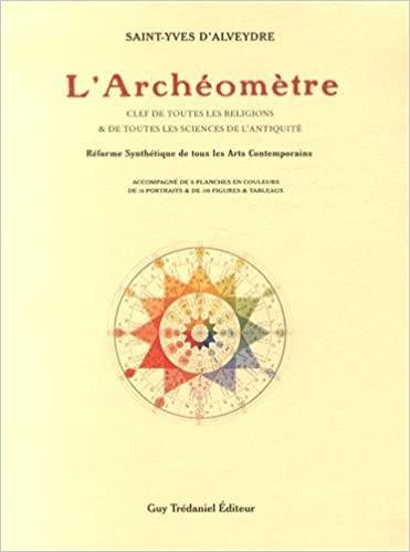 L'Archéomètre