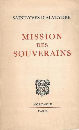 Mission des Souverains, 1882
