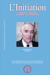 LInitiation 1 2012
