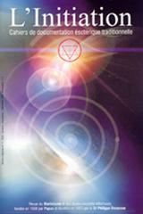 Revue L'Initiation - 4ème trimestre 2004